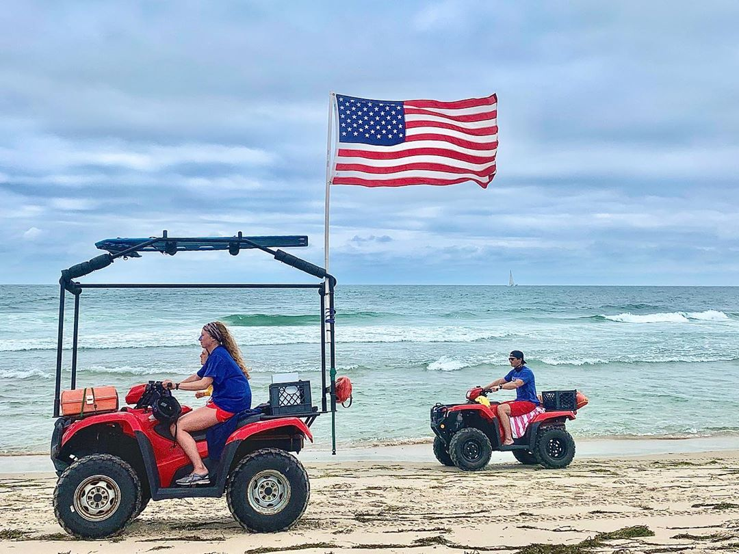 LBI Have a very happy 4th of July!  Thanks  for carrying on the tradition!          …