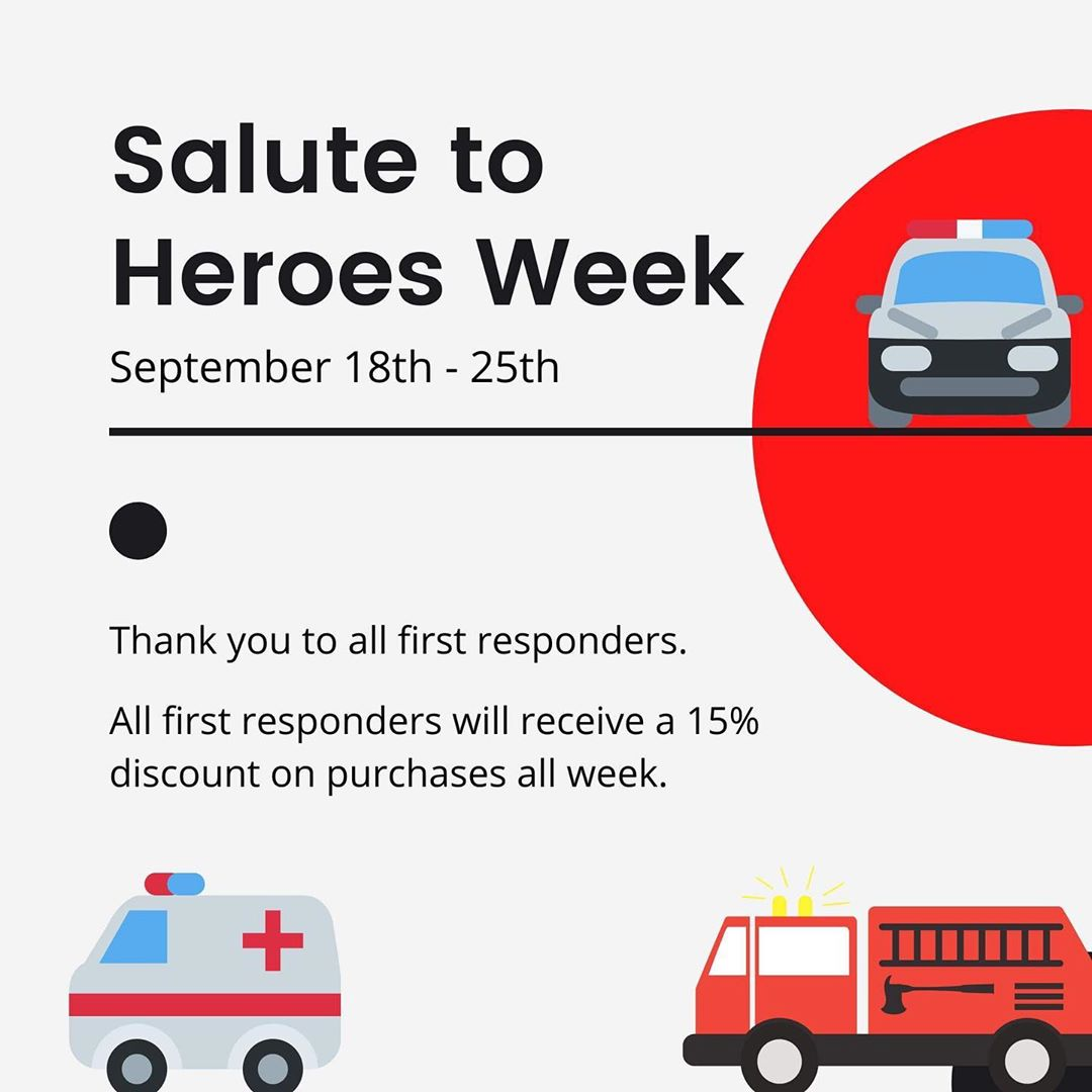 LBI Help us celebrate & thank a first responder by spreading the word that first res…