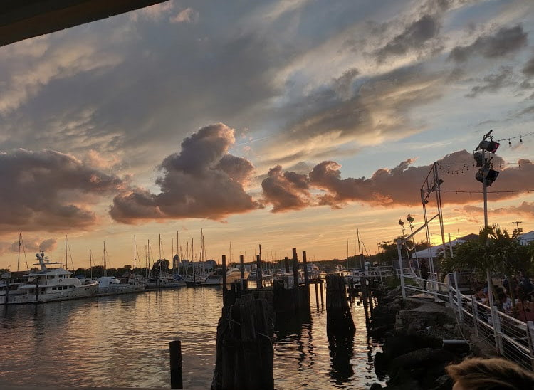 LBI I had to vist this place again the food is to die for   …