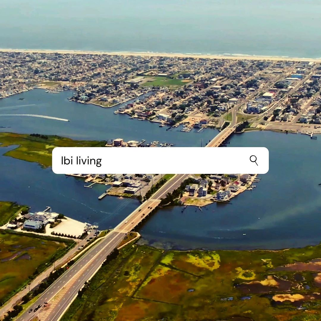LBI If you're looking for a shore home and your search bar doesn't look like this, y…
