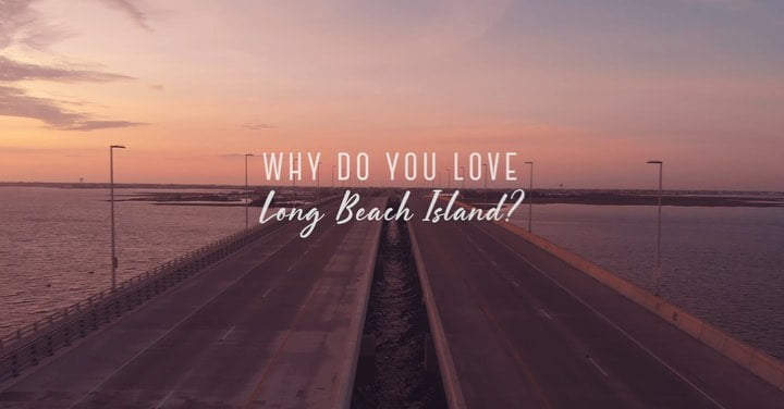 LBI  Is it the beaches? The delicious food? The sounds and smells? Or maybe it's som…