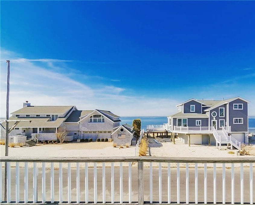 LBI Labor Day weekend comin' in hot…