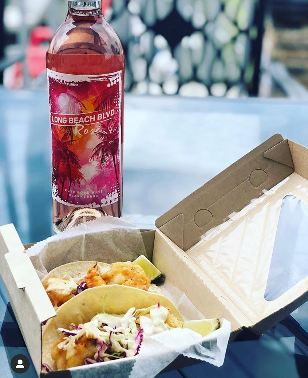 LBI Long Beach Blvd wines pair great with tacos!           …