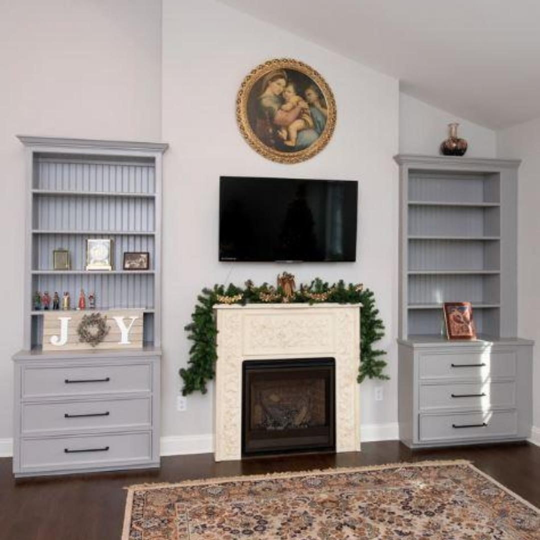 LBI Make sure your home is holiday-ready with a beautiful fireplace that your whole …