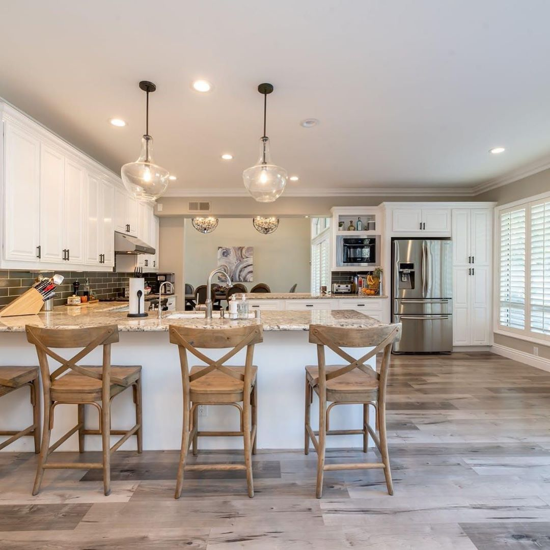 LBI Now that summer is upon us…are you thinking about that kitchen renovation agai…