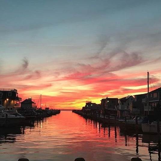 LBI Open daily at 5pm, outdoor seating overlooking the marina! Early arrivals seated…
