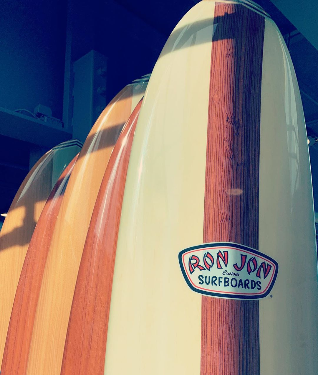 LBI RON JON Custom SURFBOARDS  Ship Bottom Long Beach Island                      …