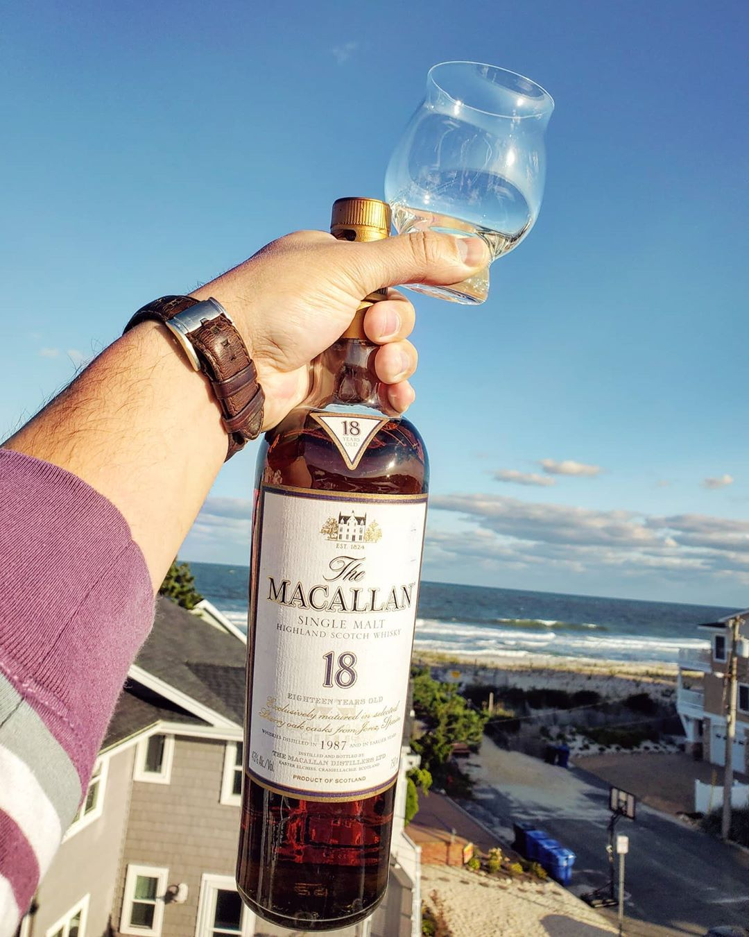LBI Seems like a good bottle to have on the last day of vacation. Have you had it be…