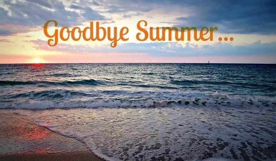 LBI Summer 2020 is a wrap & we will begin our new hours for Fall starting next week …