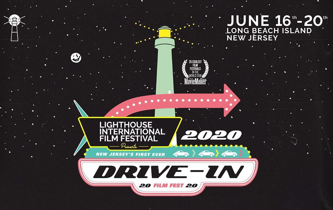 LBI The  festival is on for this June! Safe and extremely fun – we pivoted to a driv…