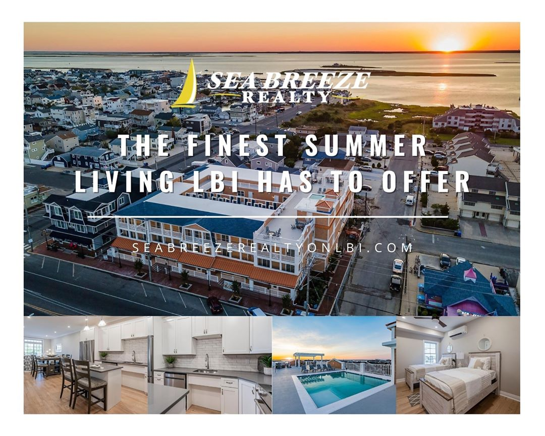 LBI The finest summer living LBI has to offer. Call now: 609-494-7778. •            …