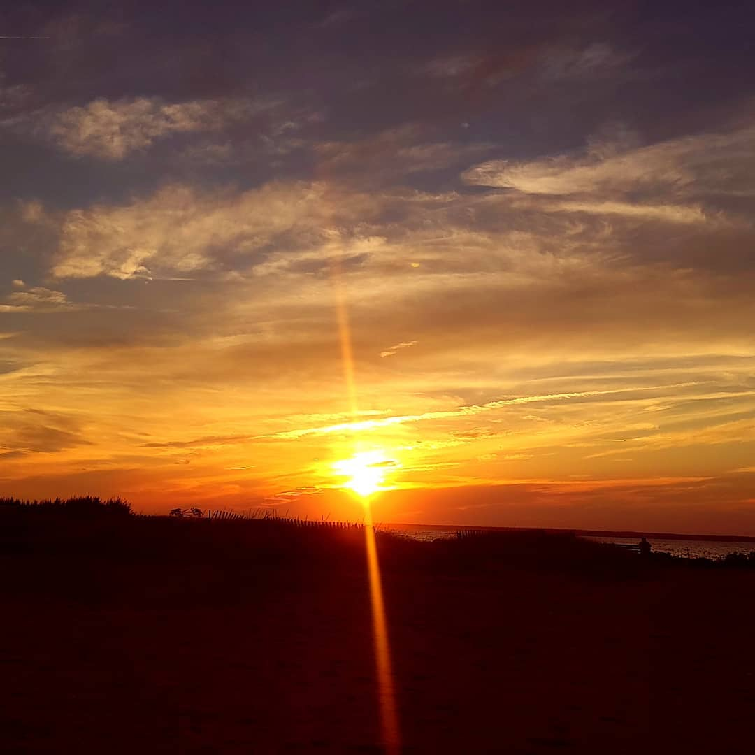 """LBI """"The heavens declare the glory of God the skies proclaim the work of his glory.""""…"""