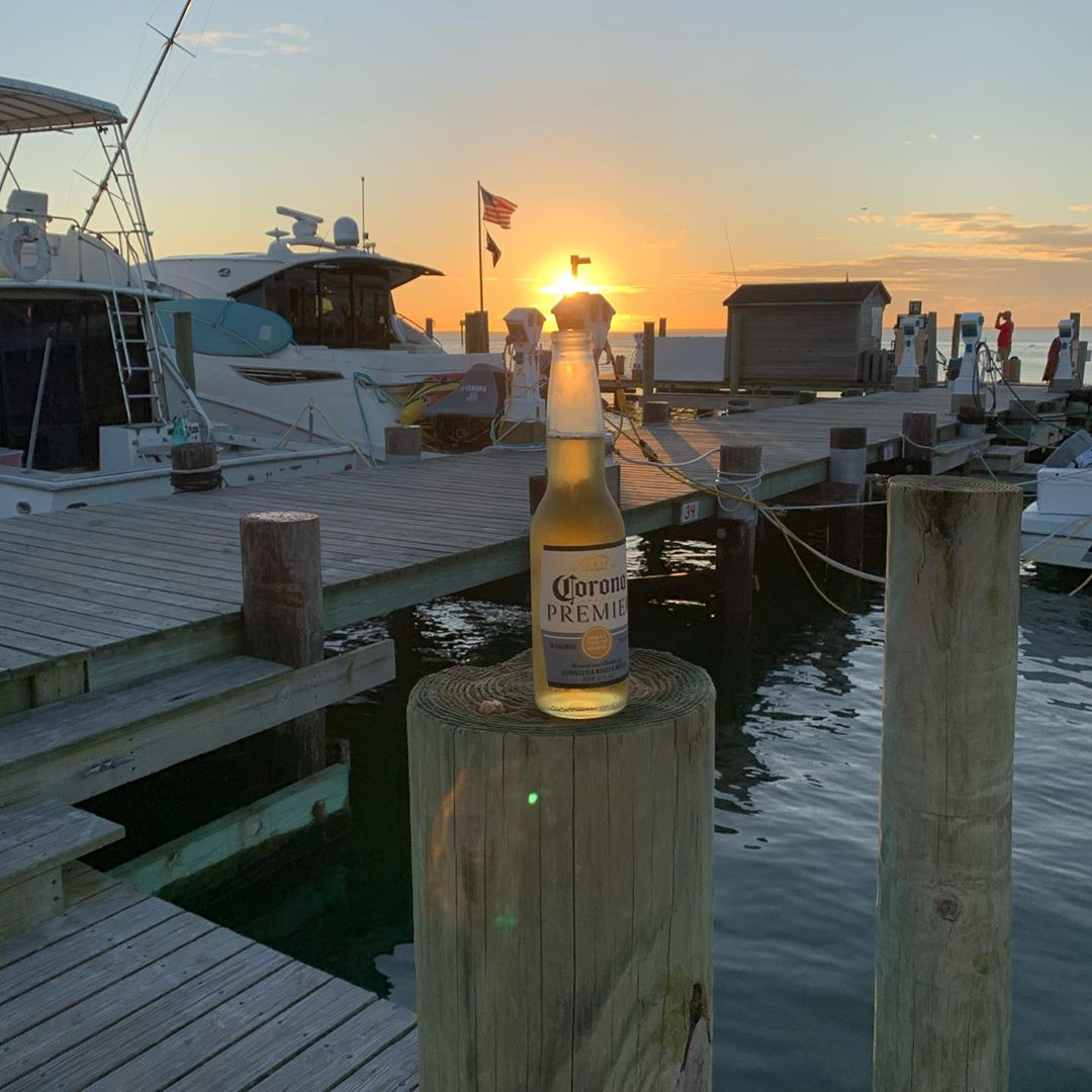 LBI The only Corona I intend on having this year!        …