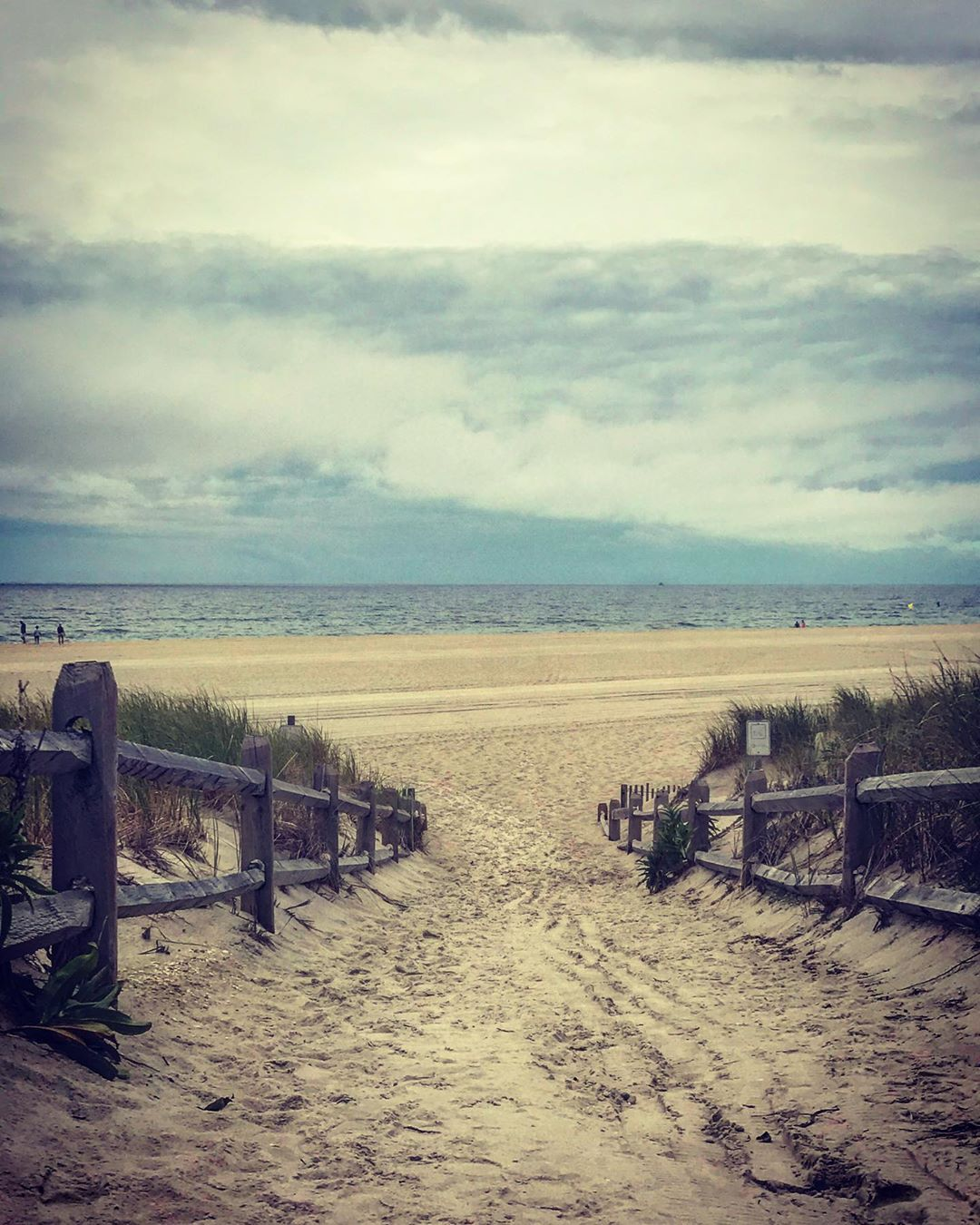 "LBI ""There is no path to happiness. Happiness itself is the path.""                  …"