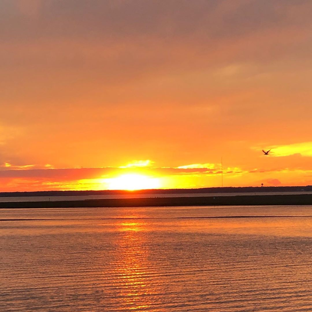 LBI Things may be a little different this summer, but we promise the sunsets on the …
