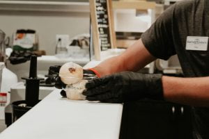 LBI This ice cream looks amazing, but do you know what looks even better? Working on…
