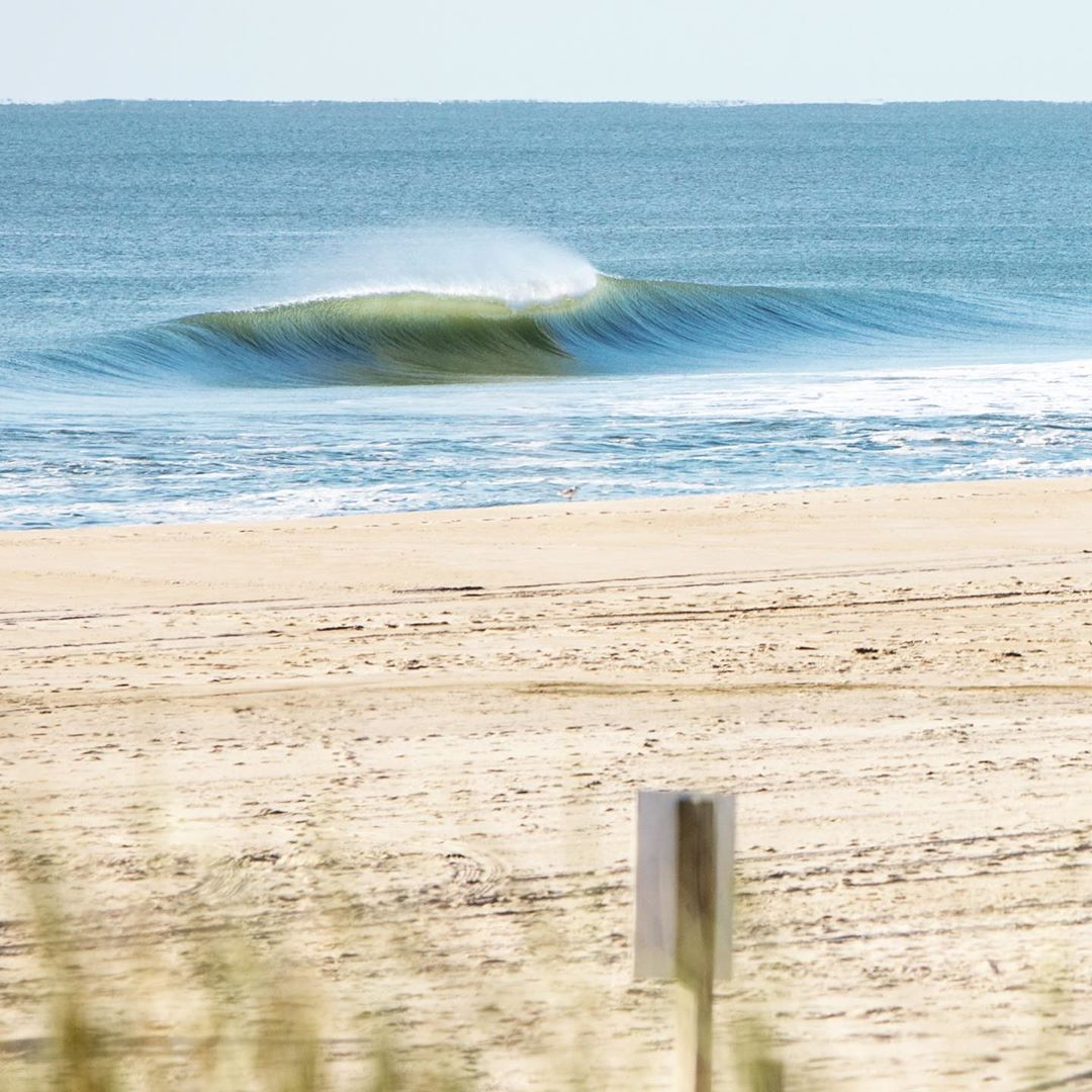 LBI This is about as close as I got to the swell that came through this week.       …