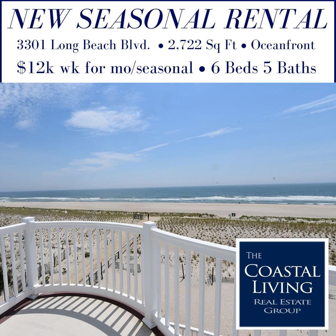 LBI This is an outstanding example of Island life and a significant waterfront resid…