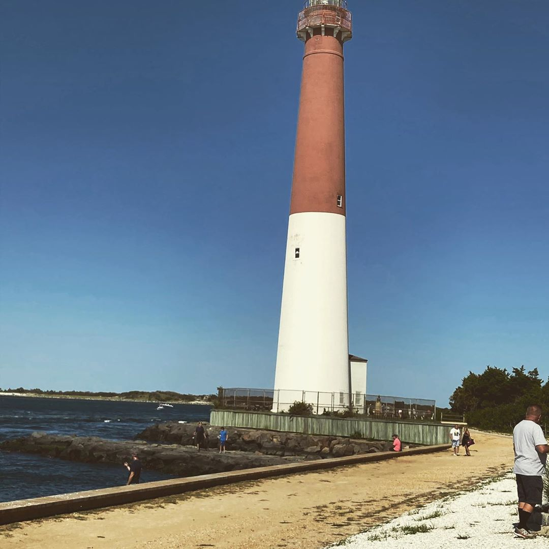 LBI This is the Jersey Shore that a lot of America don't know about  …