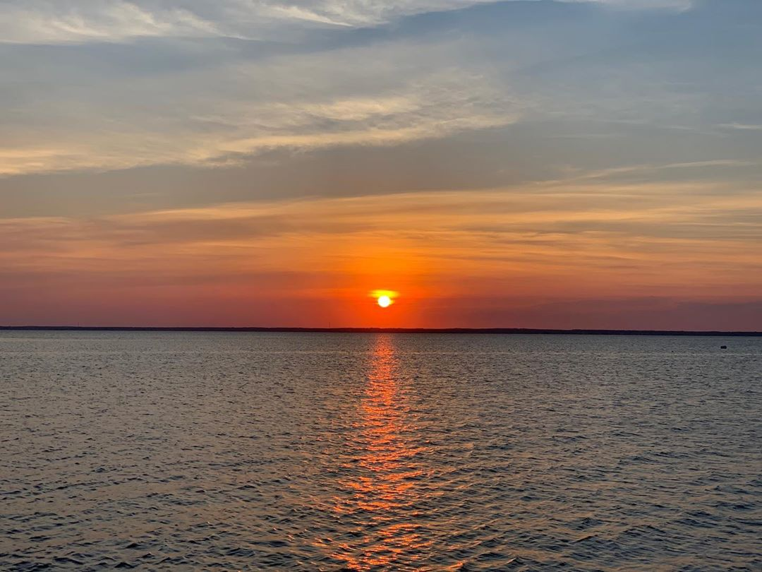 Read more about the article LBI This view doesn't get old …