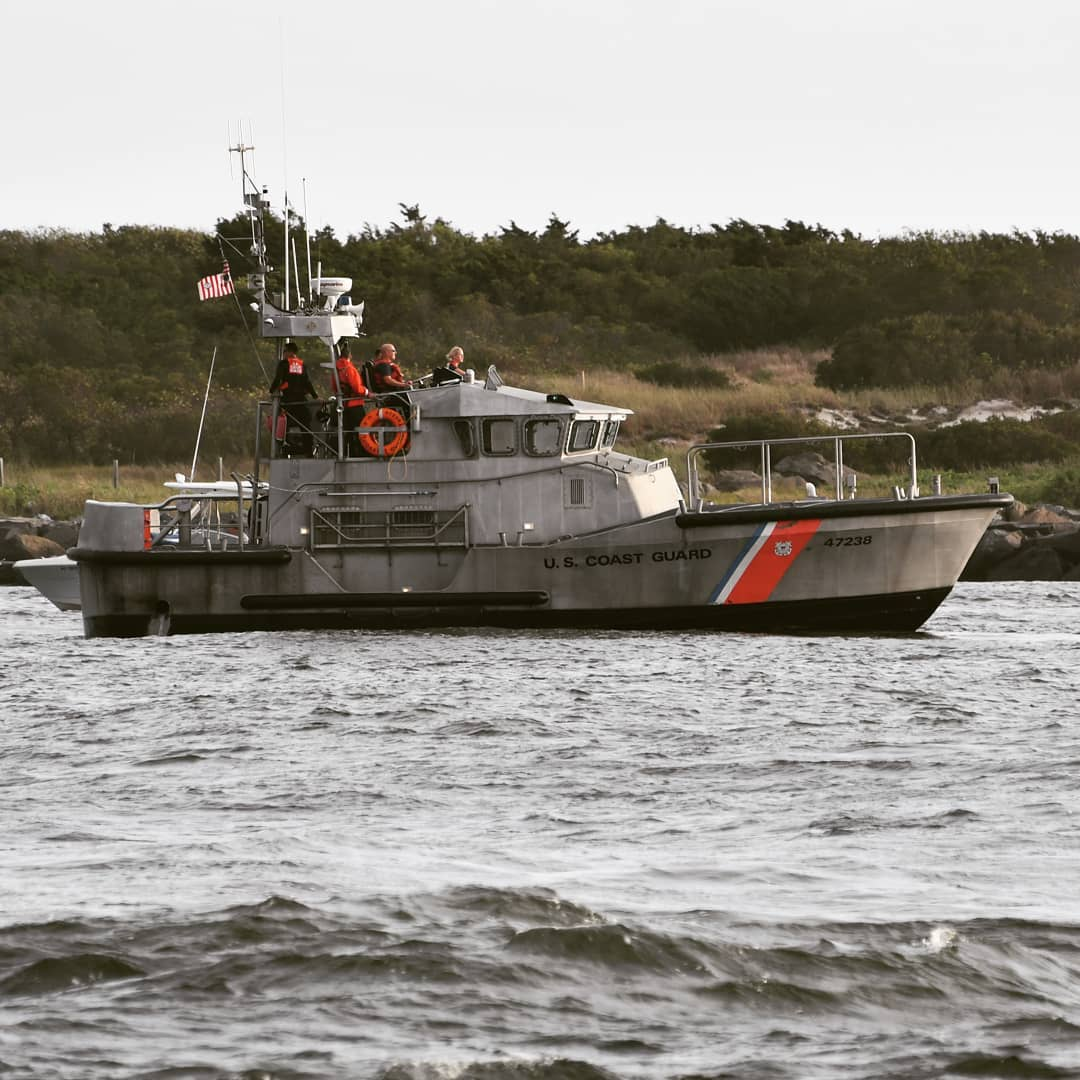LBI UNITED STATES COAST GUARD ,         ,    …