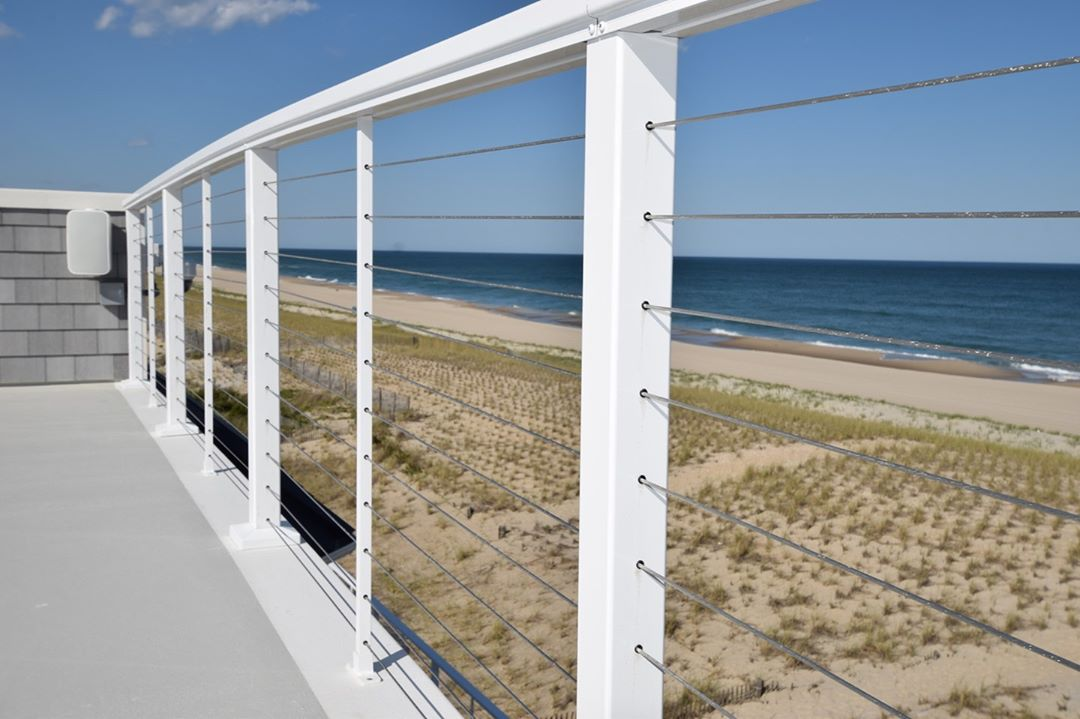 LBI Warm sun, sand, & an unobstructed view. What more could you ask for? Call us 609…