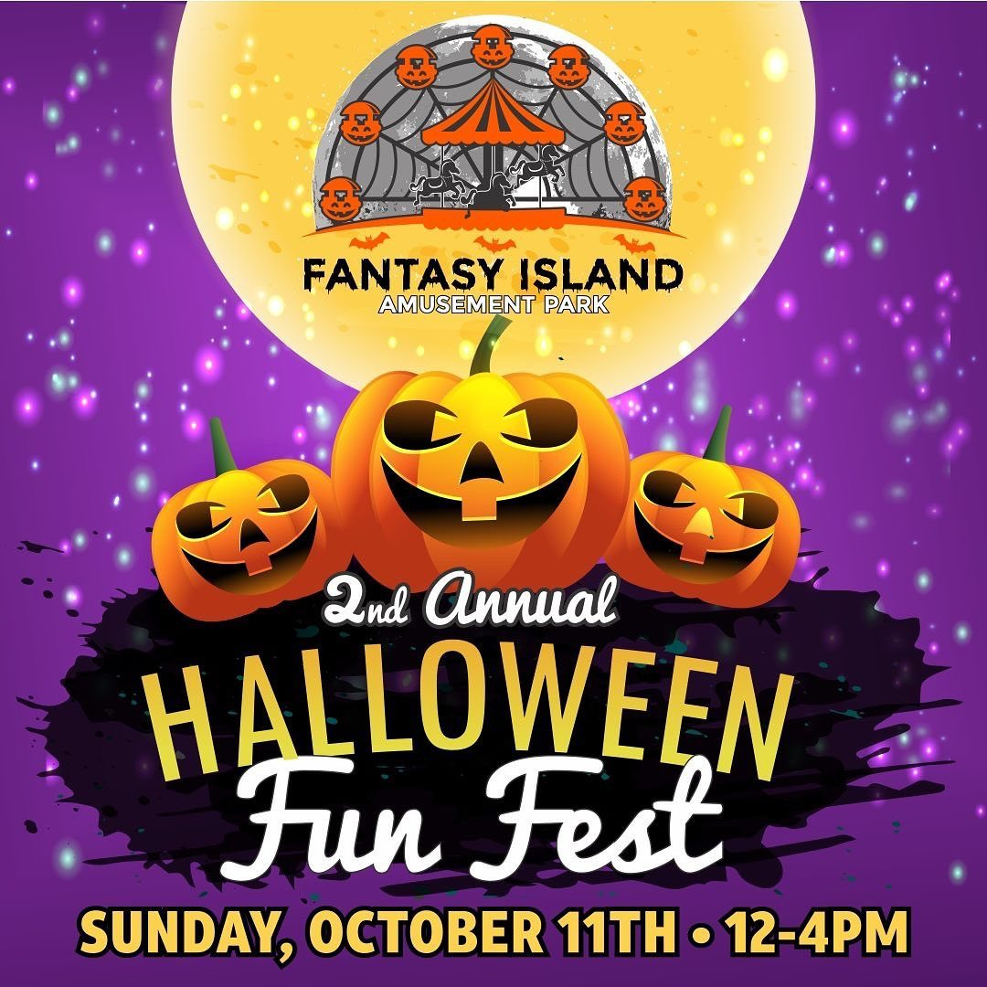 LBI We have a spooktacular announcement to make!  We will be hosting our 2nd annual …