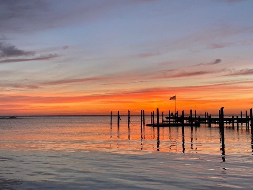 LBI We hope your holiday weekend on LBI is as dreamy as this photo by   •          …