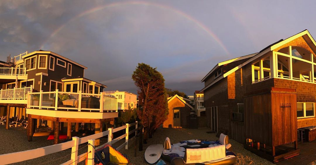 LBI What's really at the end of the rainbow : …
