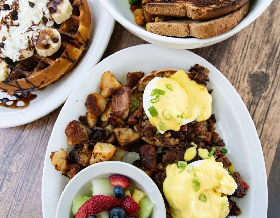 LBI When it comes to breakfast, what's you're vote? Sweet  or Savory ?  : …