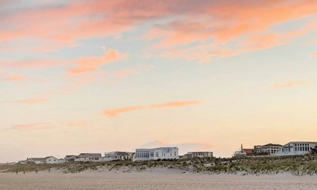 LBI Working from home? Book a long weekend getaway at the Surf City Hotel and work f…