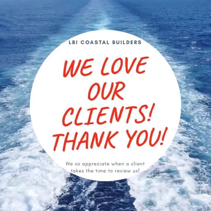 """LBI """"Working with Jay and his very capable team was a great and pleasurable experien…"""