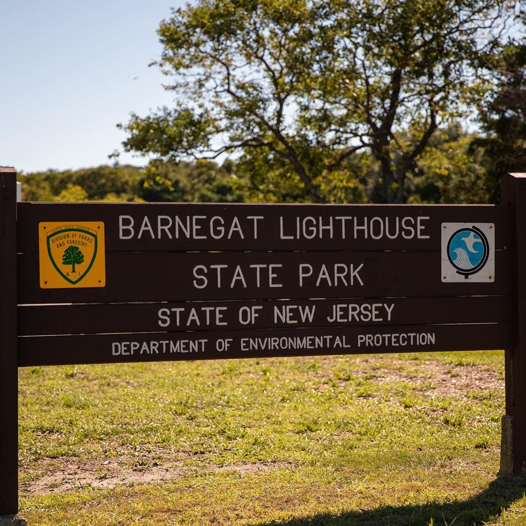 LBI Yesterday, I took advantage of the beautiful weather and went to the Barnegat Li…
