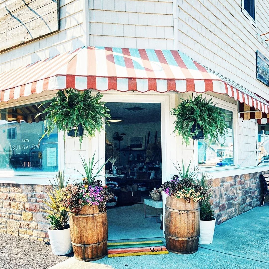 LBI  is our next business feature! Little Bungalow is a lifestyle boutique offering …