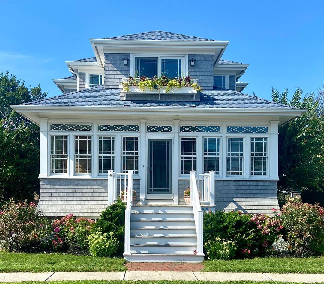 LBI sharing the  of  from Long Beach Island. This cottage is spectacular complete wi…