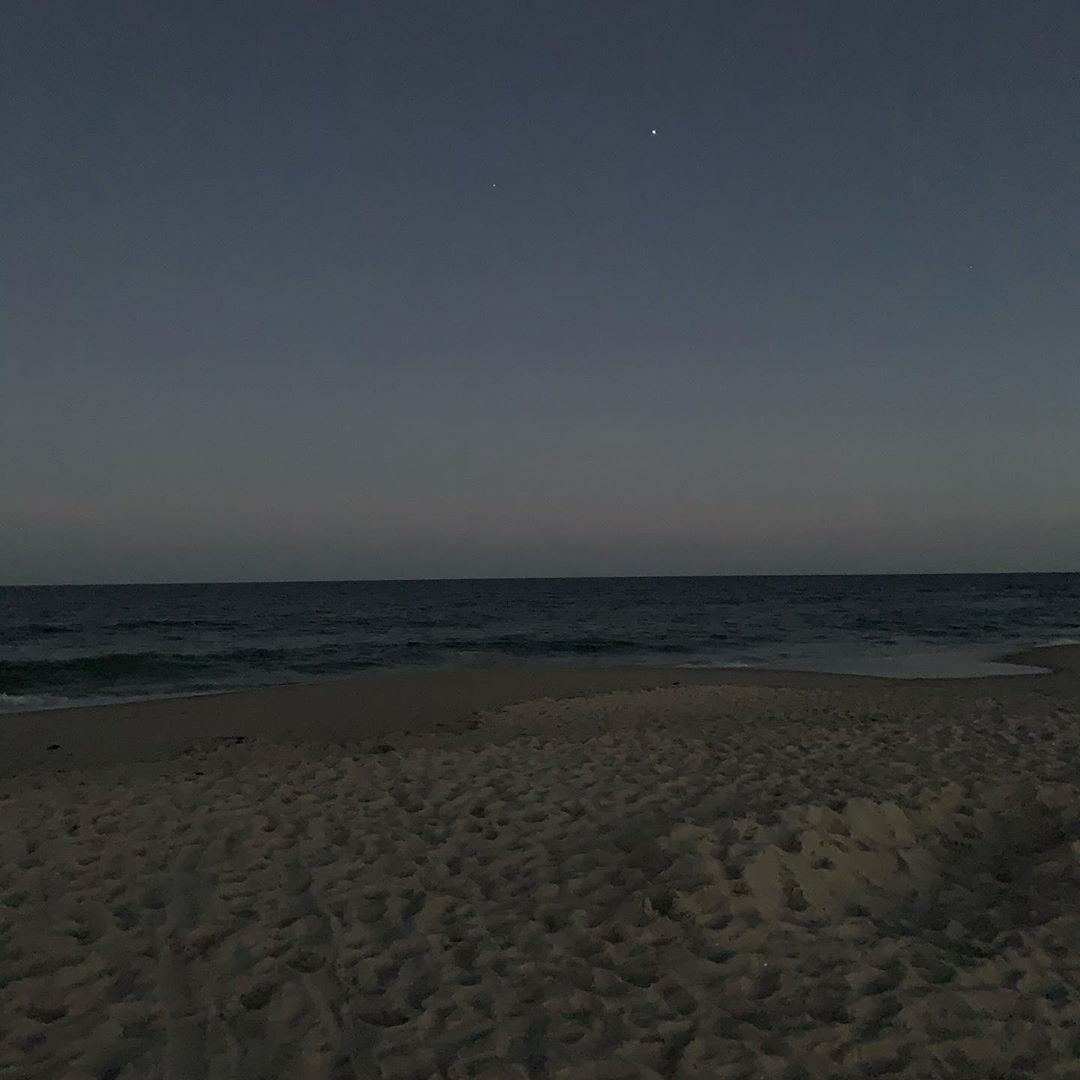 LBI  to Last week, this was my place of solitude. The ocean and the sand bring me ba…