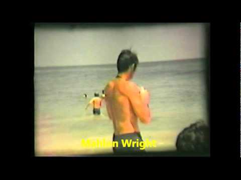 Myers Family Surf City Vacation – July 1972.wmv #LBI