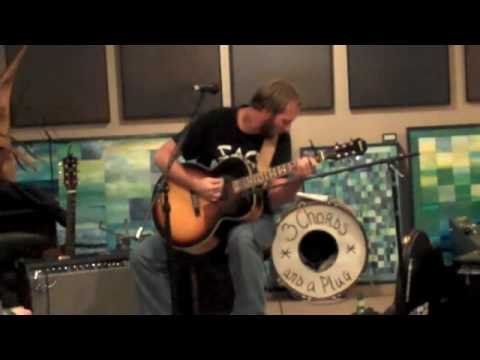 "Peter John Sullivan ""Your Ruining Christmas"" live @ Gallery 1603 Surf City, N.J. 12/12/09 #LBI"