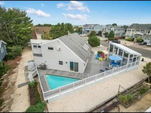 SOLD | 14 Buckingham Ave, Harvey Cedars, NJ 08008 #LBI