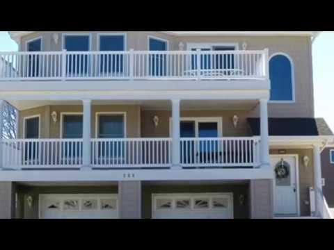 Sold | 280 4th Street, Surf City, NJ 08008 #LBI