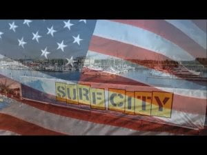 Surf City 4th of July #LBI