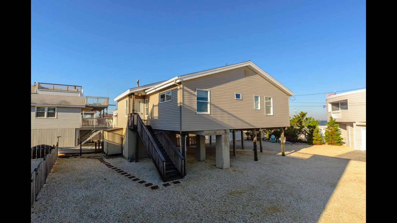 Tour This Home at 308 N 14th Street Surf City, New Jersey 08008 #LBI