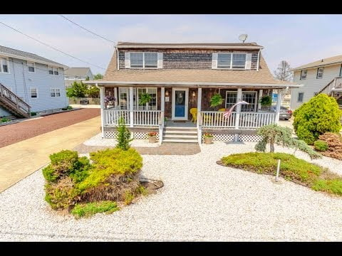 Tour This Home at 319 N 3rd Street Surf City, New Jersey 08008 #LBI