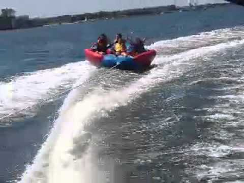 Tubing – Harvey Cedars, NJ #LBI