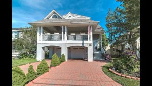 Video Tour 1109 West Ave, Beach Haven, NJ 08008 #LBI