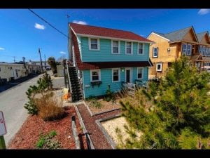 Video Tour 112 N 16th Street Surf City, New Jersey 08008 #LBI
