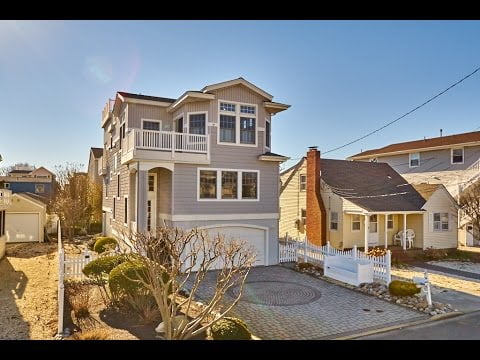 Video Tour 16 E 31st Street, Beach Haven Gardens, NJ 08008 #LBI