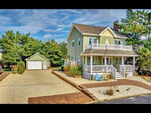 Video Tour 21 N 17th Street, Surf City, NJ 08008 #LBI