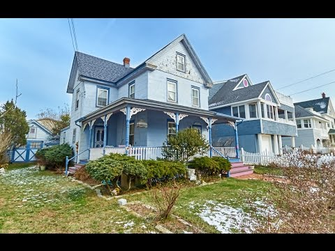 Video Tour 215 Coral Street, Beach Haven, NJ 08008 #LBI