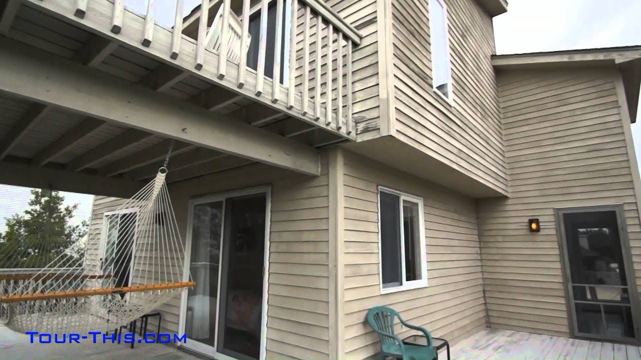 Video Tour 22 Buckingham Ave Harvey Cedars, New Jersey 08008 #LBI